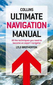 Collins Ultimate Navigation Manual, by Lyle Brotherton